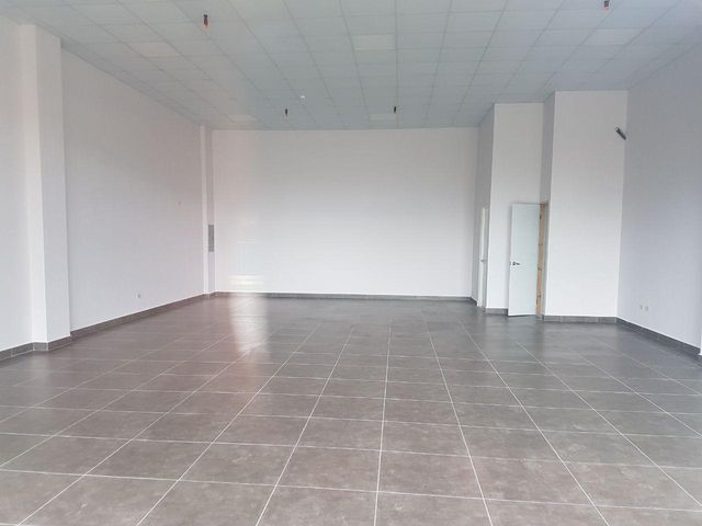 Local comercial Chiriqui>David>David - Alquiler:2.500 US Dollar - codigo: 18-6765