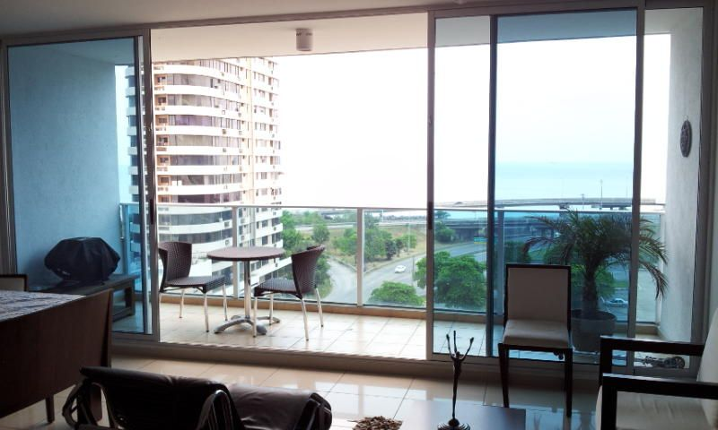 Apartamento Panama>Panama>San Francisco - Venta:379.000 US Dollar - codigo: 18-6821
