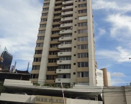 Apartamento Panama>Panama>Marbella - Alquiler:1.250 US Dollar - codigo: 18-6986