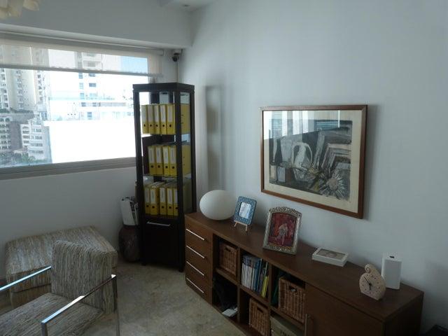 Apartamento Panama>Panama>Punta Pacifica - Venta:1.140.000 US Dollar - codigo: 18-6988