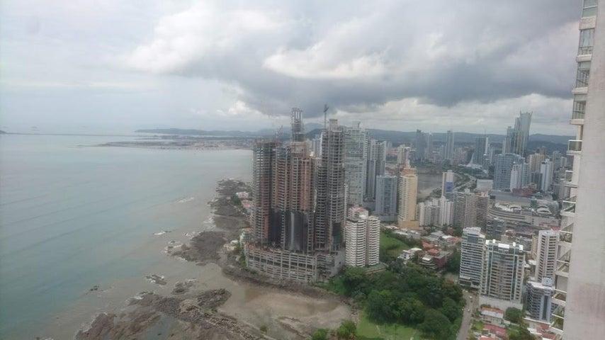 Apartamento Panama>Panama>Punta Pacifica - Alquiler:5.000 US Dollar - codigo: 18-7015