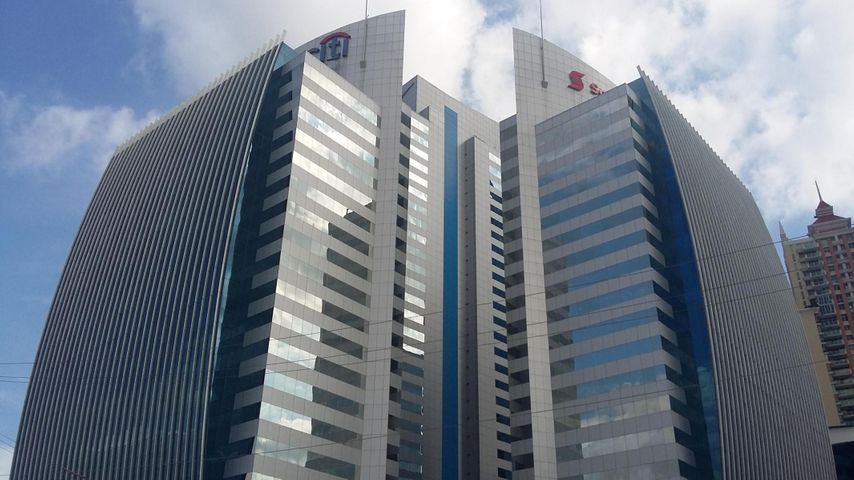 Oficina Panama>Panama>Punta Pacifica - Alquiler:10.450 US Dollar - codigo: 18-7019