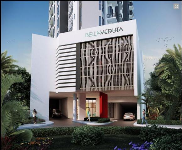Apartamento Panama>Panama>Hato Pintado - Venta:174.345 US Dollar - codigo: 18-7079