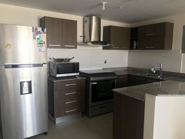 Apartamento Panama>Panama>Panama Pacifico - Alquiler:1.100 US Dollar - codigo: 18-279