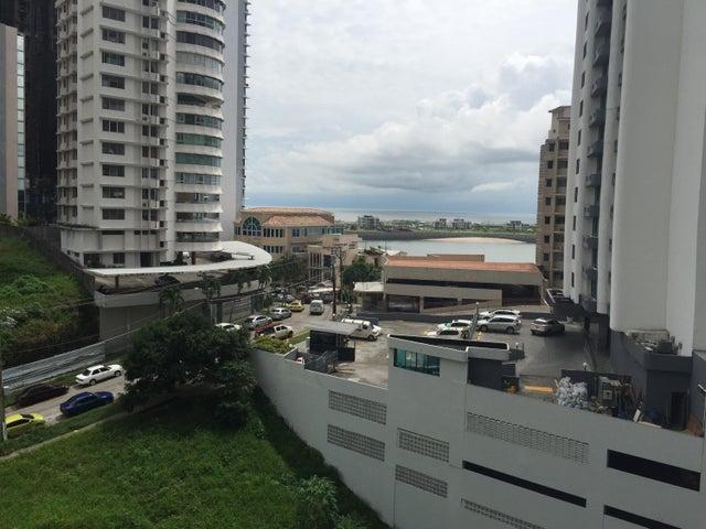 Apartamento Panama>Panama>Paitilla - Venta:250.000 US Dollar - codigo: 18-7116