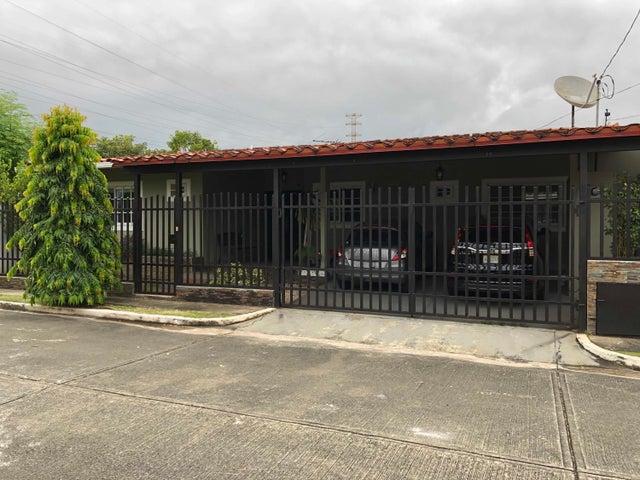 Casa Panama>Panama>Altos de Panama - Alquiler:2.200 US Dollar - codigo: 18-7170