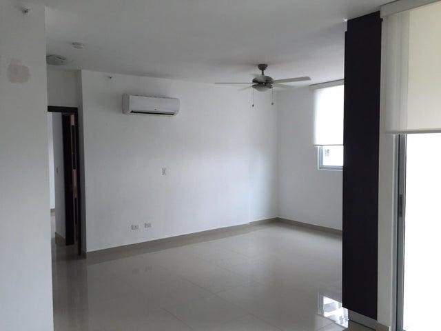 Apartamento Panama>Panama>San Francisco - Alquiler:1.200 US Dollar - codigo: 18-7155