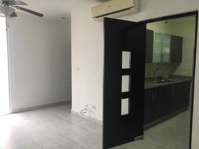 Apartamento Panama>Panama>El Cangrejo - Alquiler:1.400 US Dollar - codigo: 18-7158