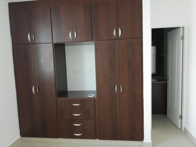 Apartamento Panama>Panama>Dos Mares - Alquiler:1.250 US Dollar - codigo: 18-7165