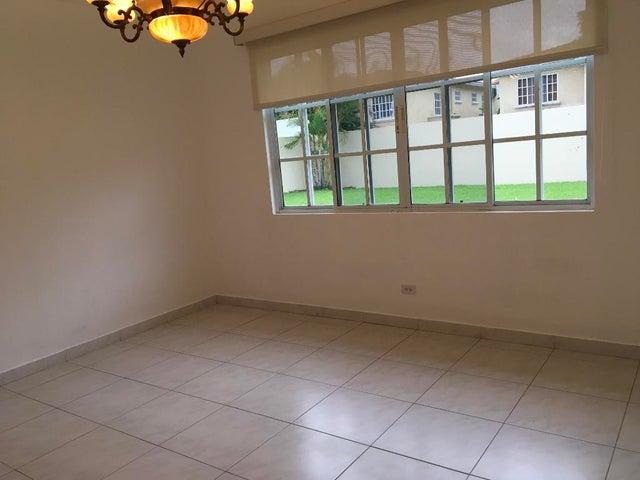 Casa Panama>Panama>Albrook - Alquiler:2.450 US Dollar - codigo: 18-7169