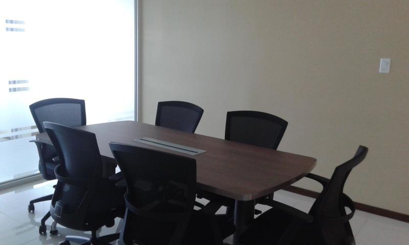 Oficina Panama>Panama>Punta Pacifica - Alquiler:1.000 US Dollar - codigo: 18-7175