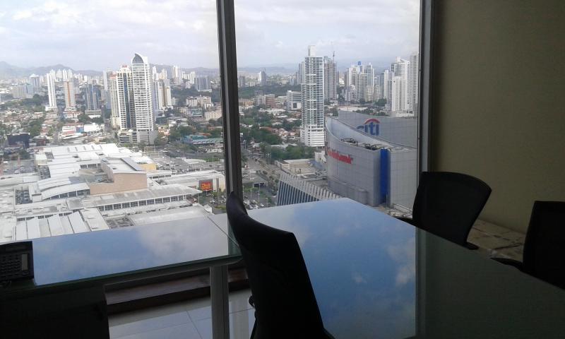 Oficina Panama>Panama>Punta Pacifica - Alquiler:1.065 US Dollar - codigo: 18-7176