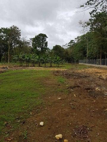 Terreno Panama>Chilibre>Buenos Aires - Venta:229.950 US Dollar - codigo: 18-7290