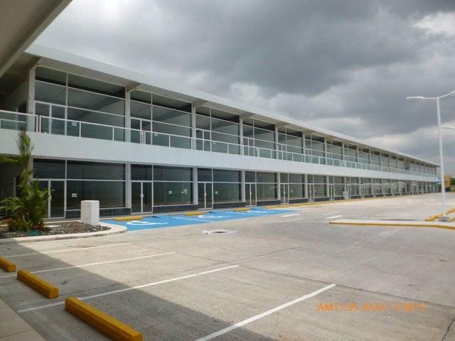 Local comercial Panama>Panama>Tocumen - Alquiler:750 US Dollar - codigo: 18-7355