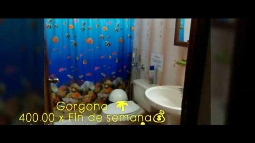 Casa Panama>Chame>Gorgona - Alquiler:1.100 US Dollar - codigo: 18-7409