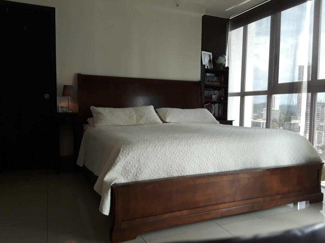 Apartamento Panama>Panama>Bellavista - Alquiler:2.500 US Dollar - codigo: 18-7416