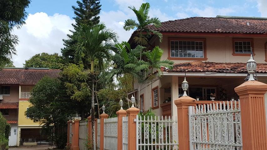 Casa Panama>Panama>Albrook - Venta:750.000 US Dollar - codigo: 18-7479