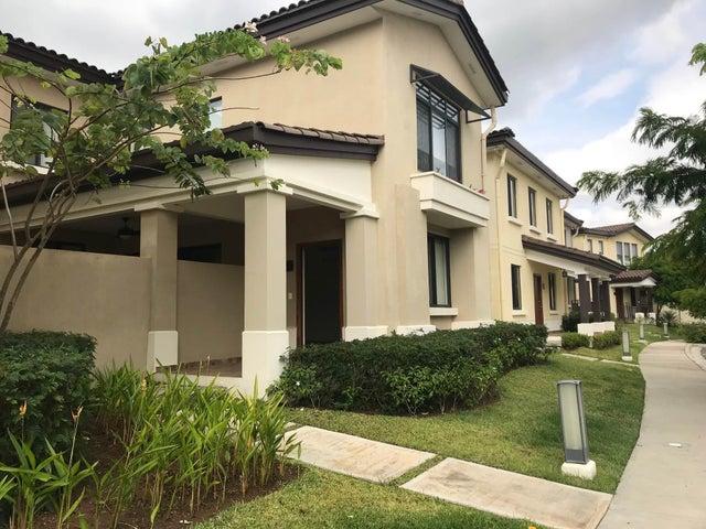 Casa Panama>Panama>Panama Pacifico - Venta:470.000 US Dollar - codigo: 18-7527