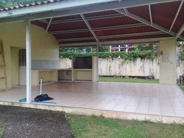 Apartamento Panama>San Miguelito>El Crisol - Venta:85.000 US Dollar - codigo: 18-7528