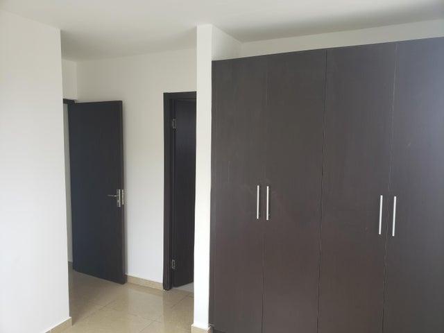 Apartamento Panama>Panama>Betania - Alquiler:900 US Dollar - codigo: 18-7555