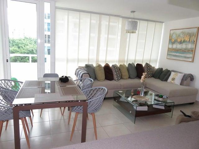 Apartamento Panama>Panama>Edison Park - Venta:280.000 US Dollar - codigo: 18-7643