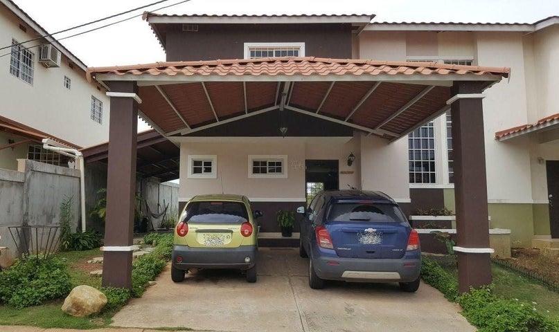 Casa Panama>La chorrera>Chorrera - Venta:205.000 US Dollar - codigo: 18-7164