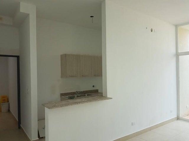 Apartamento Panama>La chorrera>Chorrera - Venta:166.791 US Dollar - codigo: 18-7796