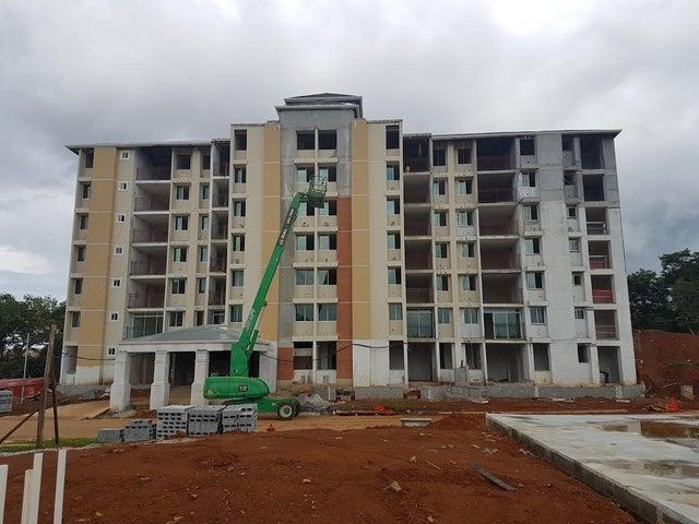 Apartamento Panama>La chorrera>Chorrera - Venta:185.570 US Dollar - codigo: 18-7799