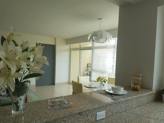 Apartamento Panama>La chorrera>Chorrera - Venta:211.985 US Dollar - codigo: 18-7801