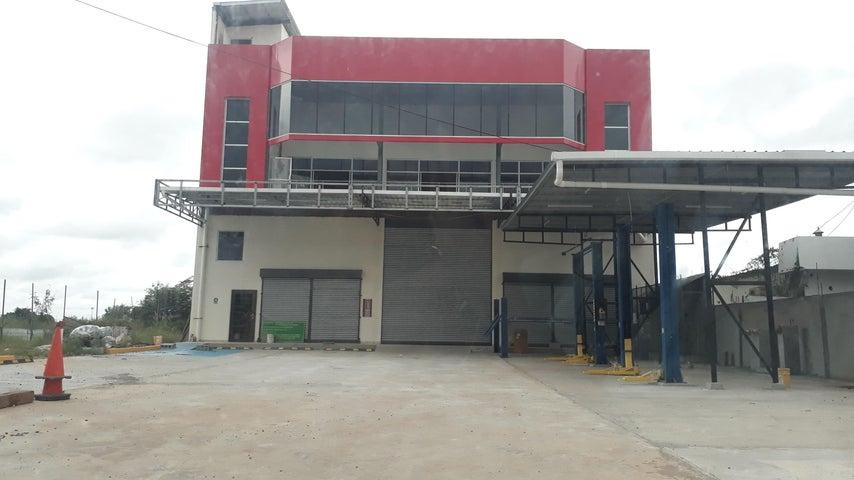 Local comercial Panama>Panama>Juan Diaz - Alquiler:1.300 US Dollar - codigo: 18-7832