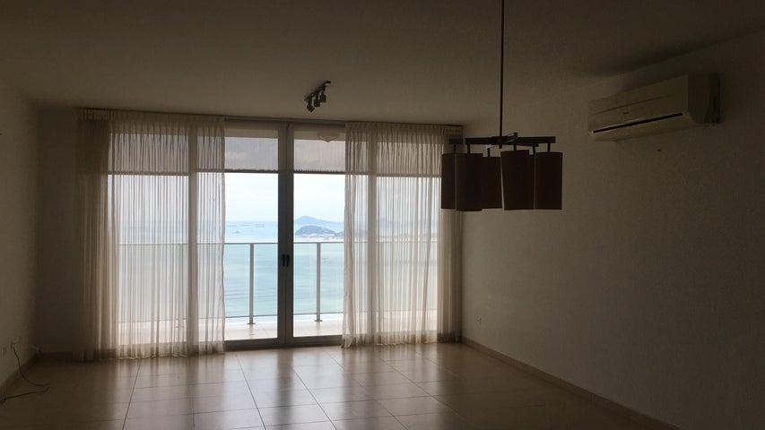 Apartamento Panama>Panama>Avenida Balboa - Venta:420.000 US Dollar - codigo: 18-7831