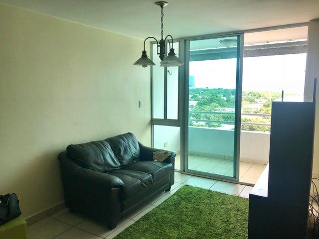 Apartamento Panama>Panama>Parque Lefevre - Alquiler:950 US Dollar - codigo: 18-7842