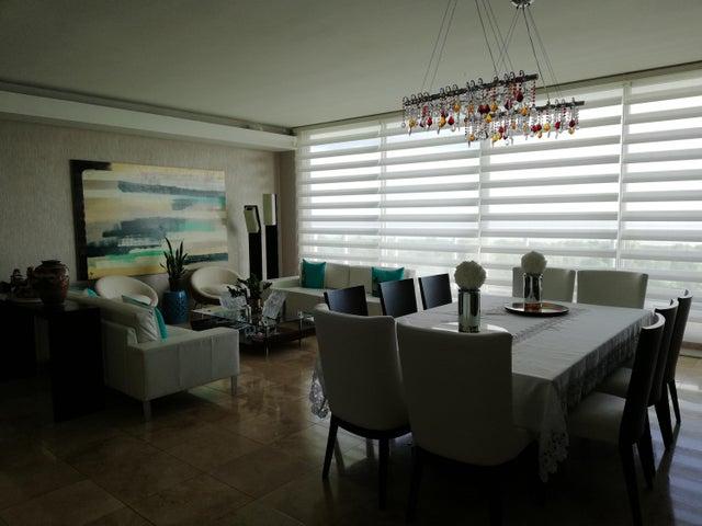 Apartamento Panama>Panama>Costa del Este - Alquiler:5.000 US Dollar - codigo: 18-7843