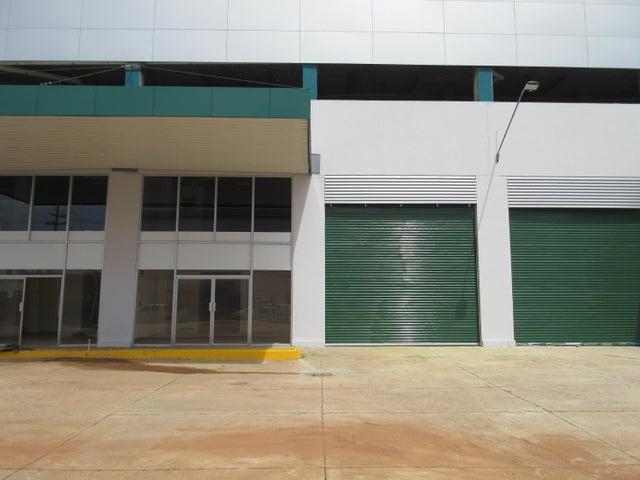 Galera Panama>Panama>Via España - Alquiler:4.900 US Dollar - codigo: 18-7853