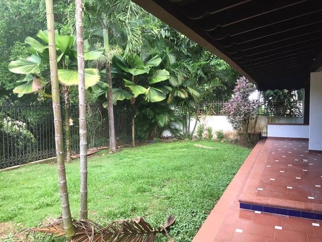 Casa Panama>Panama>Altos del Golf - Venta:695.000 US Dollar - codigo: 18-7975
