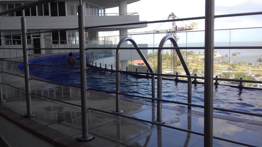 Apartamento Panama>Panama>Calidonia - Alquiler:900 US Dollar - codigo: 18-8045