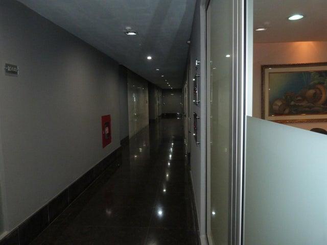 Oficina Panama>Panama>Obarrio - Alquiler:2.400 US Dollar - codigo: 18-8056