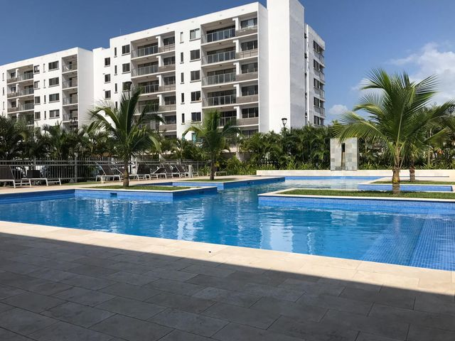 Apartamento Panama>Panama>Panama Pacifico - Alquiler:850 US Dollar - codigo: 18-8084