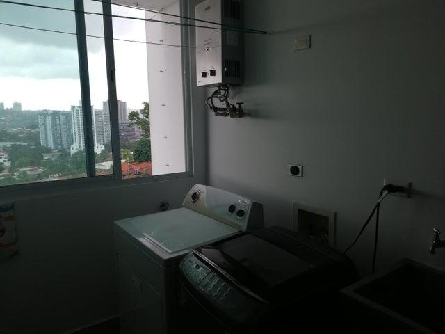 Apartamento Panama>Panama>Hato Pintado - Alquiler:1.200 US Dollar - codigo: 18-8098