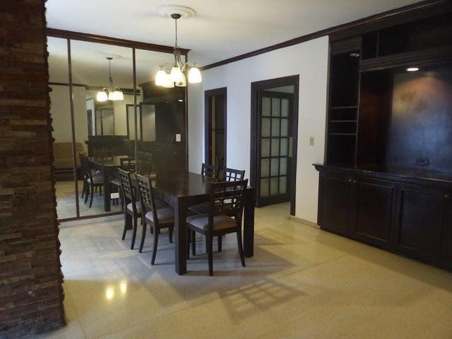 Apartamento Panama>Panama>Obarrio - Alquiler:1.300 US Dollar - codigo: 18-8134