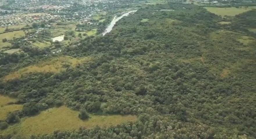 Terreno Panama>Pacora>Paso Blanco - Venta:2.115.000 US Dollar - codigo: 18-8136