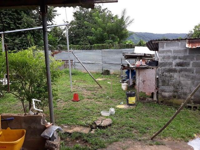 Casa Panama>Capira>Lidice - Venta:80.000 US Dollar - codigo: 18-8153
