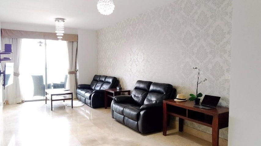 Apartamento Panama>Panama>Avenida Balboa - Venta:419.000 US Dollar - codigo: 18-7099