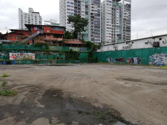 Terreno Panama>Panama>Transistmica - Venta:1.500.000 US Dollar - codigo: 18-8180