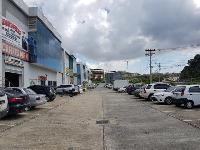 Galera Panama>Panama>Altos de Panama - Venta:1.200.000 US Dollar - codigo: 18-1887