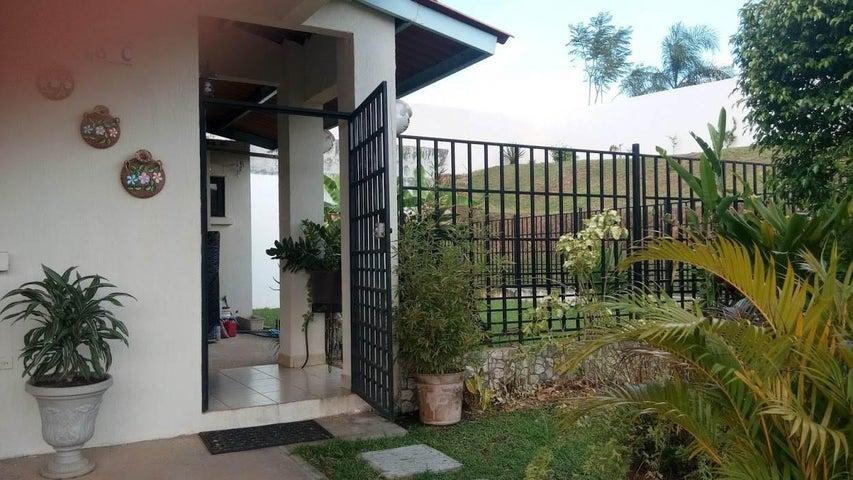 Casa Panama>La chorrera>Chorrera - Alquiler:1.000 US Dollar - codigo: 18-8330