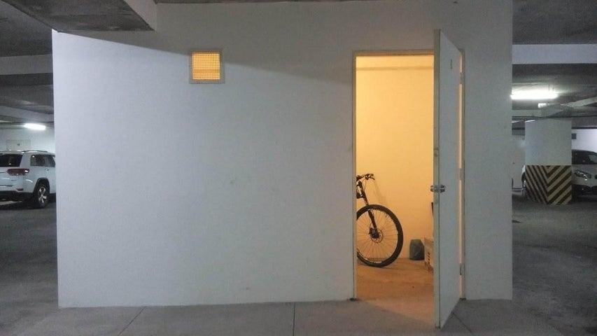 Apartamento Panama>Panama>Edison Park - Venta:190.000 US Dollar - codigo: 18-8461