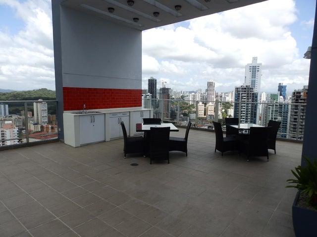Apartamento Panama>Panama>Bellavista - Venta:230.000 US Dollar - codigo: 18-8471