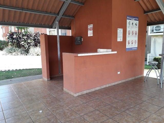 Apartamento Panama>Panama>Juan Diaz - Alquiler:600 US Dollar - codigo: 18-8479