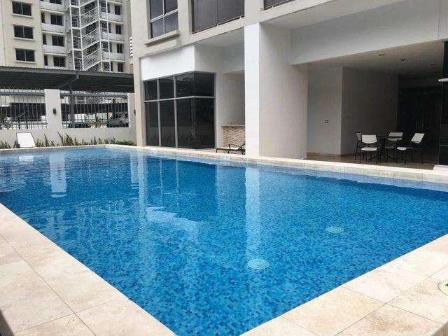 Apartamento Panama>Panama>Condado del Rey - Alquiler:1.050 US Dollar - codigo: 18-8480